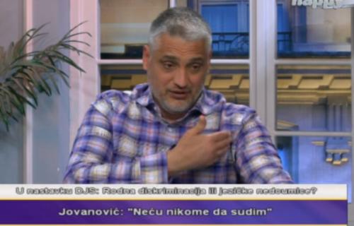 """DRAMA u Jutarnjem programu! Čeda na IVICI SUZA kod Marića u emisiji: """"Kako, kako da se smirim?"""""""
