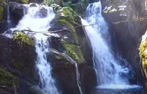 Niko nije znao do sad! Neverovatno OTKRIĆE na Staroj planini, TAJNA skrivena na 1.350 metara (VIDEO)