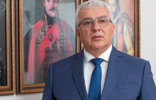 Mandić: Đukanović stoji iza svih dešavanja na Cetinju, veliki poraz Crne Gore