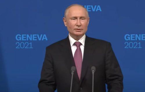 """Putin rekao oštro """"NE""""! Izvukli smo lekciju, imamo sada iskustva"""