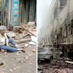 Stravična EKSPLOZIJA u Kini: Najmanje 11 poginulih, iz ruševina izvučeno više od 100 ljudi (FOTO+VIDEO)
