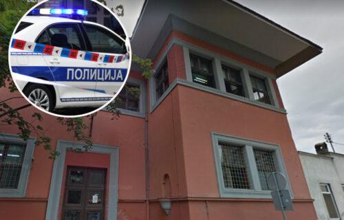 DRAMA u Smederevu: Evakuisana škola, u podrumu pronađene BOMBE