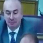 """""""Ovde neće pasti Vlada, već nekome gaće"""": Crnogorski poslanik uhvaćen u NEZGODONOM TRENUTKU (VIDEO)"""