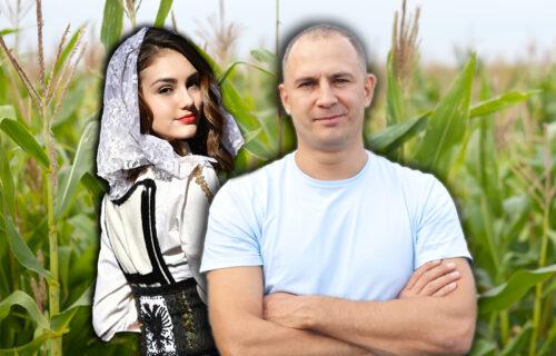 Milinko oženio ALBANKU koju je video samo na slici: Sada je otkrio kako zapravo izgleda njegov BRAK