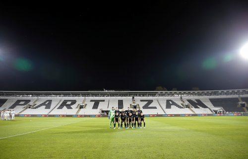 Gvinejac ipak napušta Humsku: Stigao je na probu, ali neće ostati u Partizanu