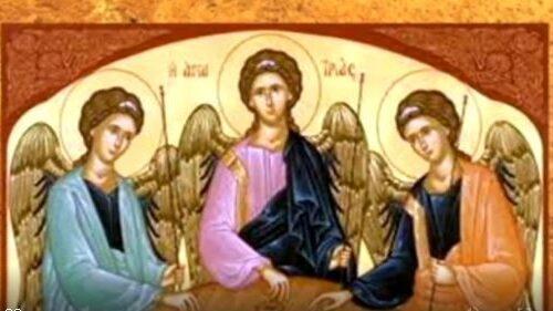 Pred nama je 3 dana STROGIH PRAVILA: Slavimo Svetu Trojicu, evo šta treba da ispoštujete