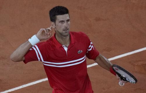 Ovo pre Novaka niko nikada nije uradio: Prekinuta dominacija Nadala, Đoković uskoro postaje GOAT!