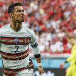 Oglasio se Ronaldo posle meča sa Mađarskom: Utakmica je bila teška, ali najvažnije je da smo pobedili!