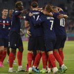Fudbalski blokbaster pripao Francuzima: Nemci napadali u prazno, Humels tragičar utakmice! (VIDEO)
