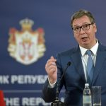 Vučić se sastao sa komesarkom za migracije: Potpisan ugovor o podršci Evropske unije (VIDEO)