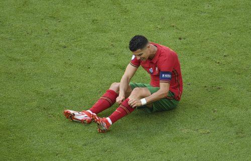 Kakav udarac za Ronalda: Italijan potcenio jednog od najboljih fudbalera svih vremena!