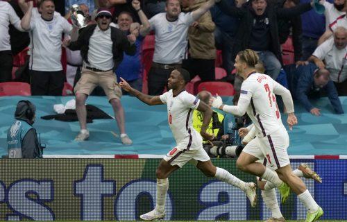 Fudbal se vraća kući: Sterling i Kejn odveli Englesku u četvrtfinale, Miler tragičar! (VIDEO)