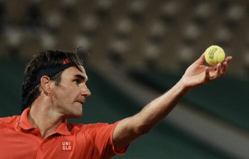 """""""Nije ovo prodavnica slatkiša da biraš koji meč ćeš da igraš"""": Brutalne kritike na račun Federera!"""