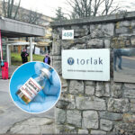 Stiglo NOVIH 50.000 doza vakcina na Torlak:  U Srbiju dopremljena donacija iz Rumunije