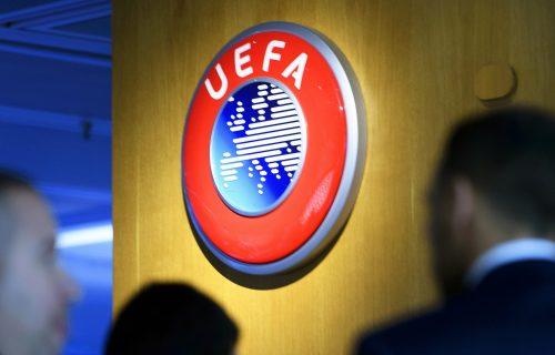 UEFA odustala od tužbe: Pobunjeni velikani dobro prošli