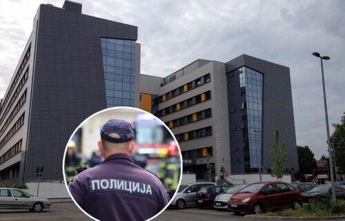 Poznato stanje povređenih u pokušaju UBISTVA i SAMOUBISTVA u Prokuplju: Žena u jedinici za reanimaciju