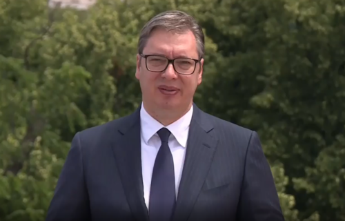 Srbija dobila ZLATNU PLAKETU za najplemenitiji podvig: Nagradu u ime države prima predsednik Vučić!