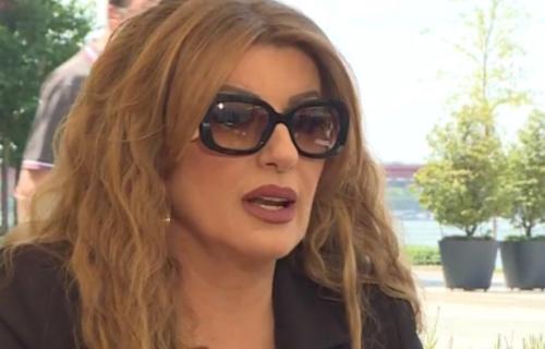 Viki Miljković OGOLILA dušu: Otkrila kako je POBEGLA iz porodične kuće sa Tašketom, pa spomenula i Cecu
