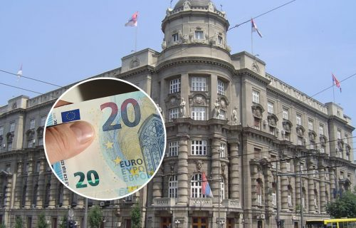 Nova državna POMOĆ! Vlada donela odluku: Dodeljuje se po 15 i 20 evra, a evo i za koga TAČNO