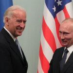 Najmoćniji ljudi na svetu oči u oči: Ženeva pod OPSADOM, počeo sastanak Putina i Bajdena (FOTO+VIDEO)