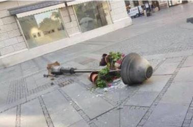 """""""Neverovatno i bahato"""": Otkriveno zašto je došlo do HAVARIJE u Knez Mihajlovoj, bez struje cela ulica"""