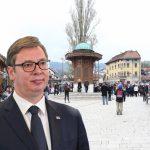 Sarajevo se ZAHVALJUJE Vučiću: Srbi dobijaju posebne turističke aranžmane u BiH zbog DONIRANIH vakcina