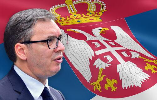 """""""Vučić se NE POVLAČI"""": Steže se obruč oko Srbije - težak dan zbog presude Mladiću i sednice SB UN"""