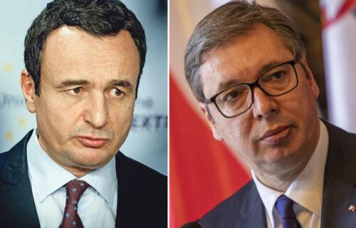 Predsednik Srbije u utorak u Briselu: Vučić na važnom sastanku sa Kurtijem