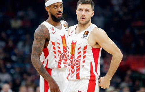 Radonjić pravi paklen tim: Zvezda vraća Amerikanca i kreće po košarkašku zver!? (FOTO)