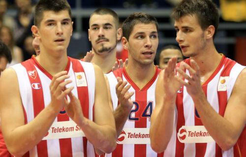 Radonjić sprema strašan tim za sledeću sezonu: Tandem se vraća u Crvenu zvezdu!