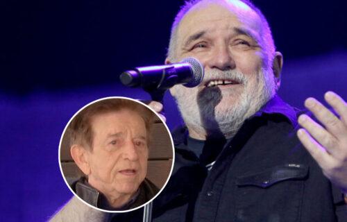 """Tvorac pesme """"Vidovdan"""" OPLEO po Balaševiću: Za POKOJNOG pevača je rekao nešto što će mnoge razbesneti"""