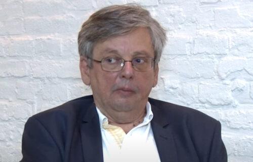 SKANDALOZNO! Đilasovac pozvao na ubistvo Andreja Vučića