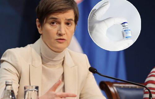 Srbija napreduje ka KOLEKTIVNOM IMUNITETU: Prešli smo 50 odsto vakcinisanog punoletnog stanovništva