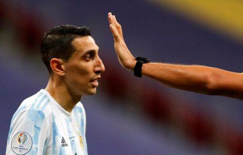 Argentina i Čile u četvrtfinalu Kopa Amerike: Papu Gomez i Di Marija su junaci večeri (VIDEO)