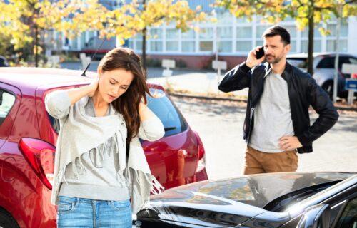 5 stvari koje svaki vozač mora da ima ukoliko doživi saobraćajni udes