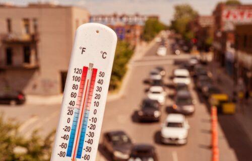Bela ili crna - utiče li boja automobila na temperaturu u kabini? Odgovor će vas iznenaditi