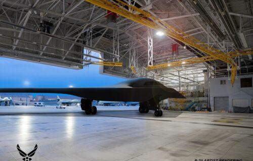 Nevidljivi bombarder izašao iz mraka: Američki B-21 Raider spreman za testiranje (VIDEO)