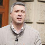 """Boško Obradović poručio opoziciji: """"Nema boljeg kandidata za predsednika od mene"""""""