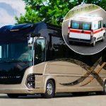 Saobraćajna nesreća kod Zrenjanina: Autobus sleteo s puta, povređena četiri putnika