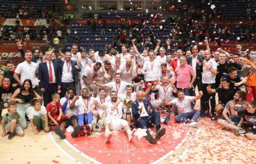 Zvezdu čeka moćan turnir: Crveno-beli putuju u Nemačku, ukrstiće koplja sa jakim timovima
