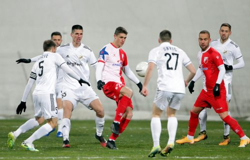 Žreb za Ligu konferencija: Vojvodina odlično prošla, Čukarički protiv Azerbejdžanaca!