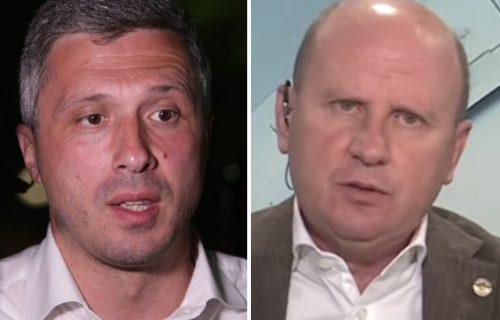 """Ðorđević i Obradović navijaju za Kurtija! Petković: """"Šokiran sam da ih Aljbin već nije pozvao u svoj tim"""""""