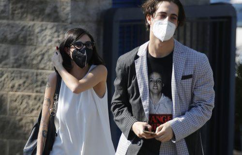 Zgodni Italijan nakon četiri godine uslikan sa VERENICOM! Žene nisu sakrile sujetu: OVO je izabrao (FOTO)