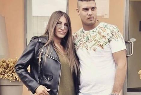 Dalila i Dejan Dragojević izgubili BEBU: Rijaliti zvezde podelile TUŽNU vest sa fanovima (FOTO)