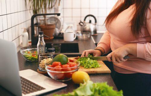 Mogu da USPORE proces mršavljenja: Pet najčešćih mitova vezanih za GUBITAK kilograma