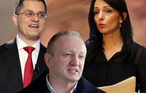 Vučić odgovorio Đilasu, Jeremiću i Mariniki: Presudu Šariću poništila sudija koja je legenda 5. oktobra