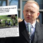 Đilasovi mediji UDARILI na Srbe: Svako ko ne misli da je u Srebrenici izvršen genocid da ide u ZATVOR