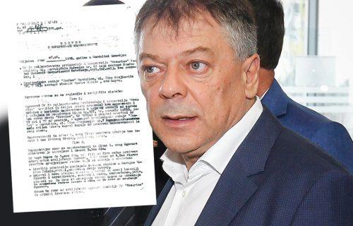 EKSKLUZIVNO: Otkrivamo kako je ministar Tončev zgrnuo milione, jedan DOKUMENT raskrinkao celu šemu (FOTO)