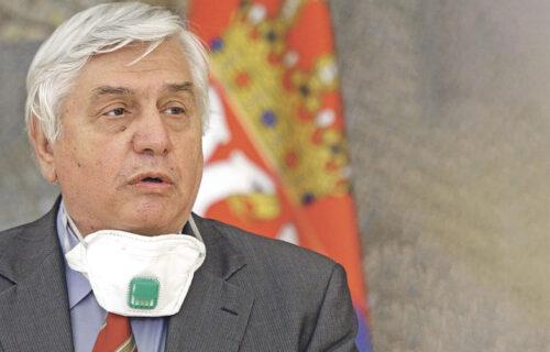 Ovo je NAREDNA MERA koja će biti uvedena: Oglasio se dr Tiodorović nakon sednice Kriznog štaba