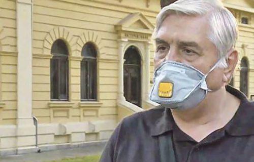 """""""Nisam hteo da budem lekar, evo šta se DESILO"""": Dr Tiodorović progovorio o životu, pomenuo SINA i ĆERKU"""